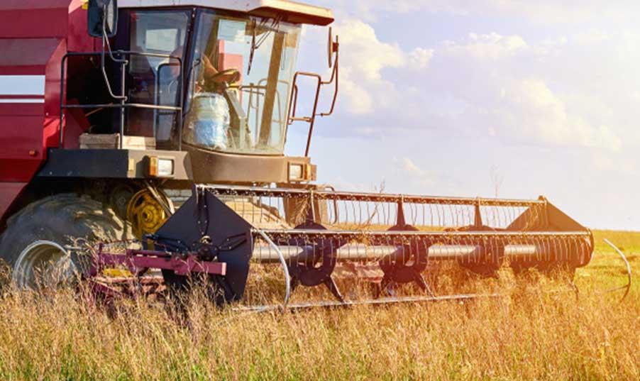 peritación maquinaria agrícola