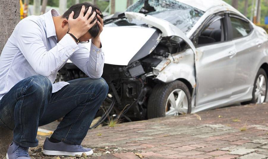 informe pericial accidente coche