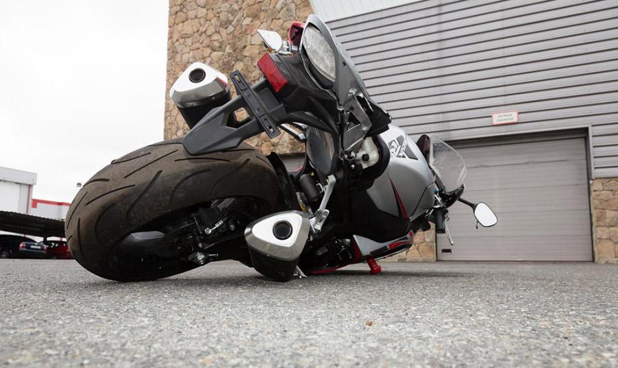 peritos de motos