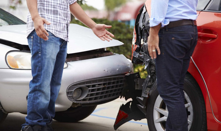 peritos accidentes de tráfico