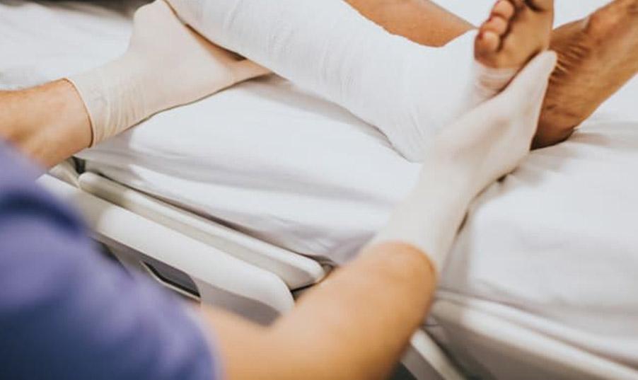 informe médico daño corporal