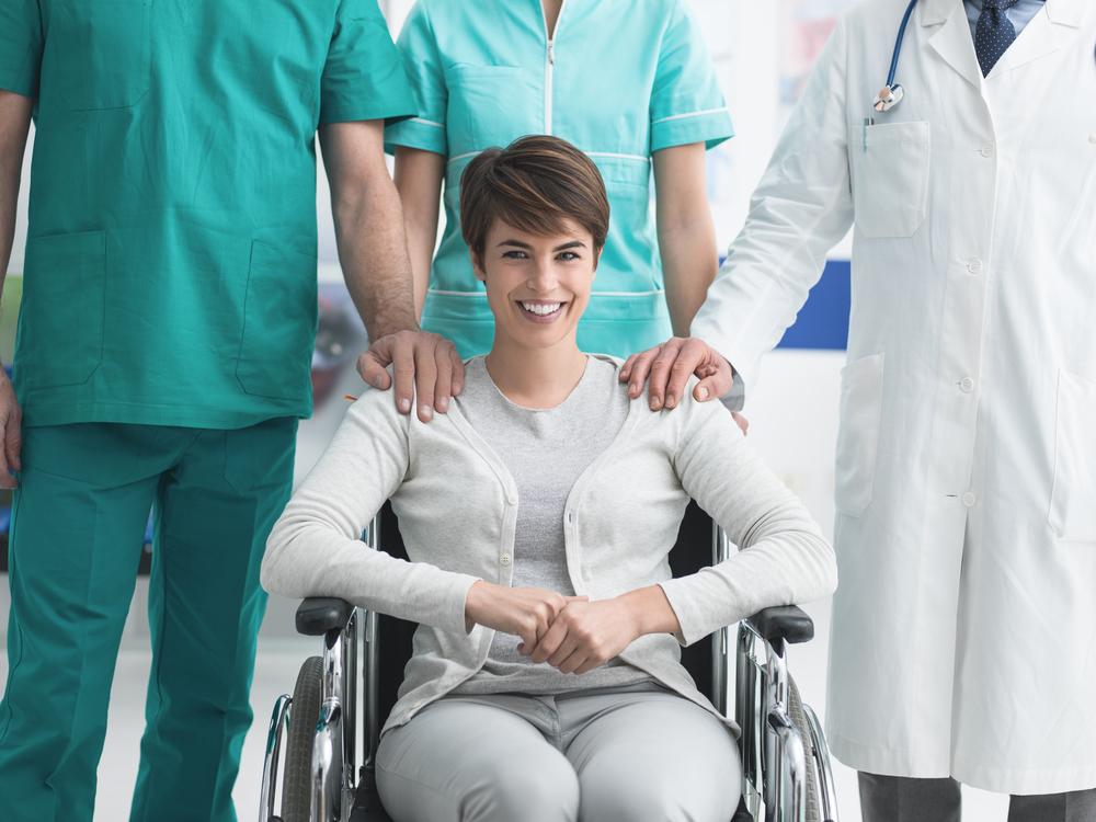 perito médico discapacidad