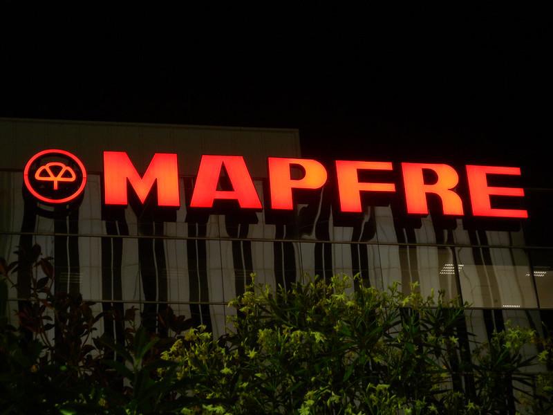 Reclamación Mapfre
