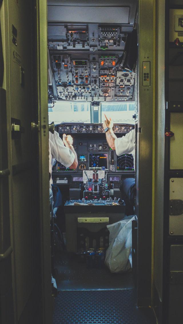Perito Aeronautico