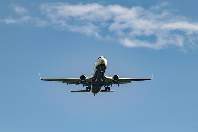 Perito Aviación