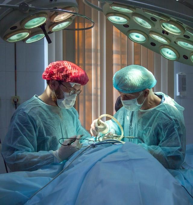 Perito Neurocirujano